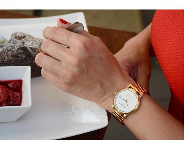 Women's watches Lars Larsen LW37 Emma 137GWGM Paveikslėlis 2 iš 3 310820027977