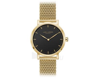 Women's watches Lars Larsen LW44 Rene 144GBGM Paveikslėlis 1 iš 1 310820027976