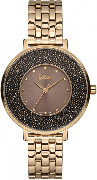 Moteriškas laikrodis Lee Cooper LC06624.140 Paveikslėlis 1 iš 1 310820151849