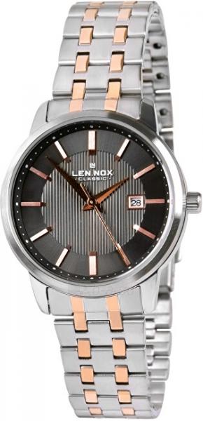 Sieviešu pulkstenis LEN.NOX LC L101SG-5 Paveikslėlis 1 iš 2 310820169402