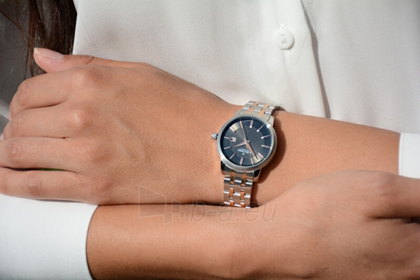 Sieviešu pulkstenis LEN.NOX LC L101SG-5 Paveikslėlis 2 iš 2 310820169402