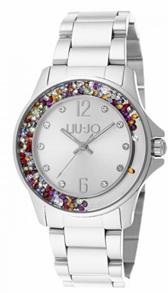 Moteriškas laikrodis Liu.Jo Dancing Silver TLJ1003 Paveikslėlis 1 iš 1 310820110476