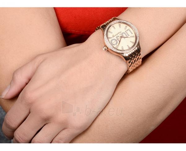 Moteriškas laikrodis Liu.Jo Giselle Black TLJ763 Paveikslėlis 2 iš 4 30069505403