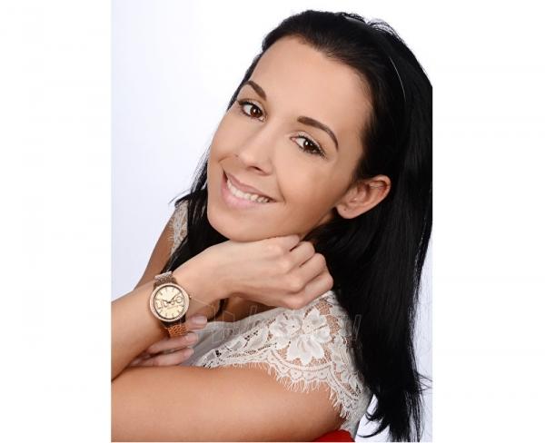 Moteriškas laikrodis Liu.Jo Giselle Black TLJ763 Paveikslėlis 4 iš 4 30069505403