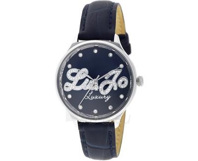 Moteriškas laikrodis Liu.Jo Laila Blue TLJ777 Paveikslėlis 1 iš 1 30069505425