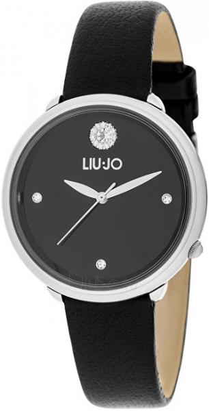 Moteriškas laikrodis Liu.Jo OnlyYou TLJ1297 Paveikslėlis 1 iš 1 310820177810