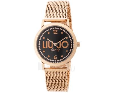 Moteriškas laikrodis Liu.Jo Slim TLJ840 Paveikslėlis 1 iš 1 30069508465