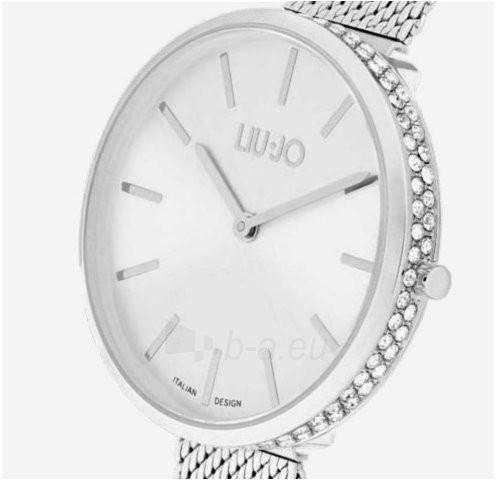 Moteriškas laikrodis Liu.Jo Trama TLJ1384 Paveikslėlis 2 iš 2 310820177818