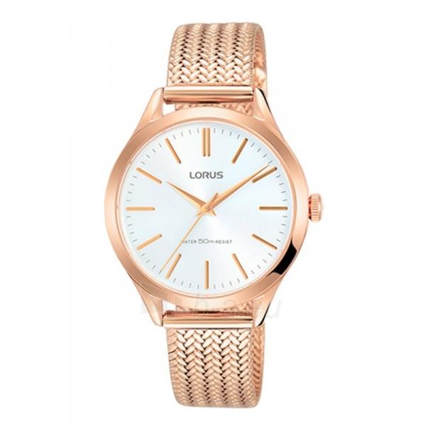 Moteriškas laikrodis LORUS RG210MX-9 Paveikslėlis 1 iš 8 310820116643