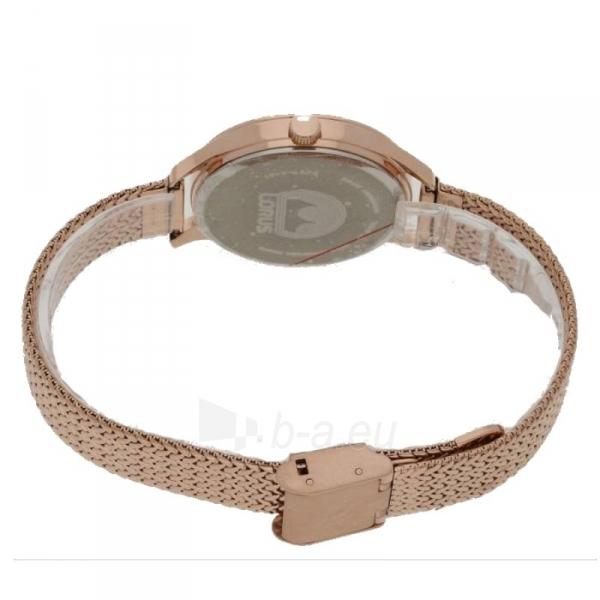 Moteriškas laikrodis LORUS RG210MX-9 Paveikslėlis 6 iš 8 310820116643