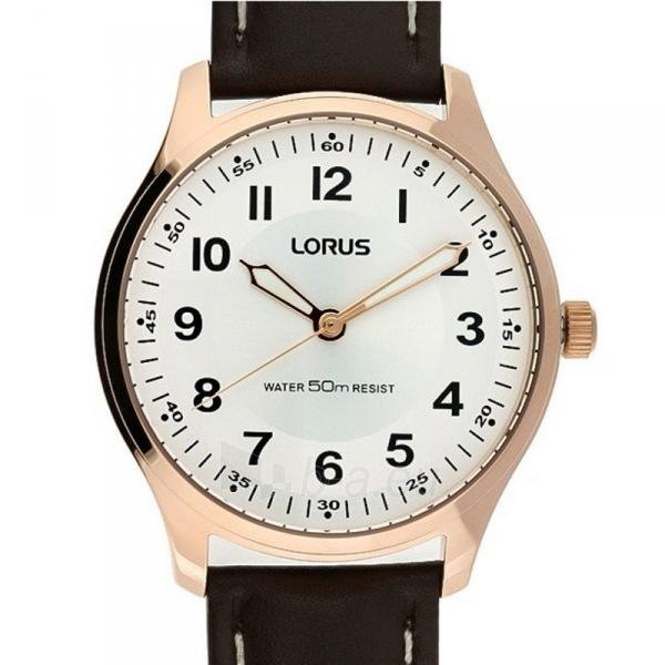 Sieviešu pulkstenis LORUS RG218MX-9 Paveikslėlis 5 iš 5 310820116658