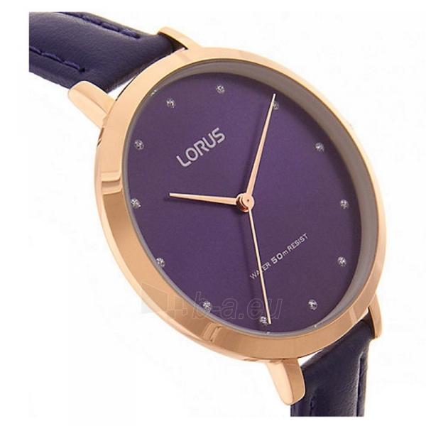 Moteriškas laikrodis LORUS RG230MX-9 Paveikslėlis 6 iš 6 310820116709