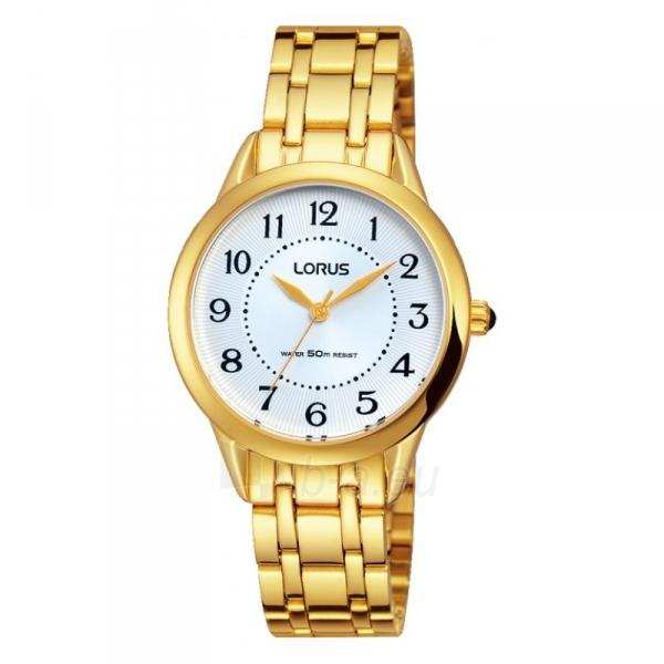 Sieviešu pulkstenis LORUS RG248JX-9 Paveikslėlis 1 iš 5 310820105669