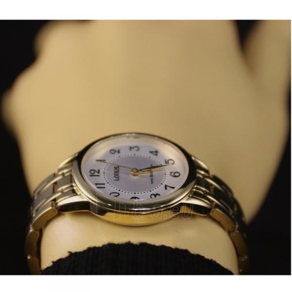 Sieviešu pulkstenis LORUS RG248JX-9 Paveikslėlis 3 iš 5 310820105669