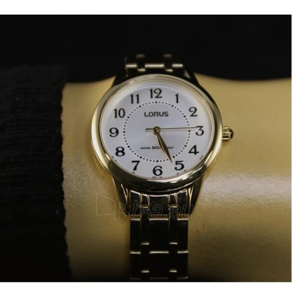 Sieviešu pulkstenis LORUS RG248JX-9 Paveikslėlis 4 iš 5 310820105669