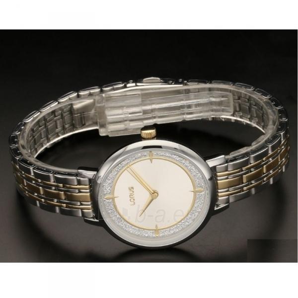 Sieviešu pulkstenis LORUS RG289NX-9 Paveikslėlis 5 iš 5 310820159381