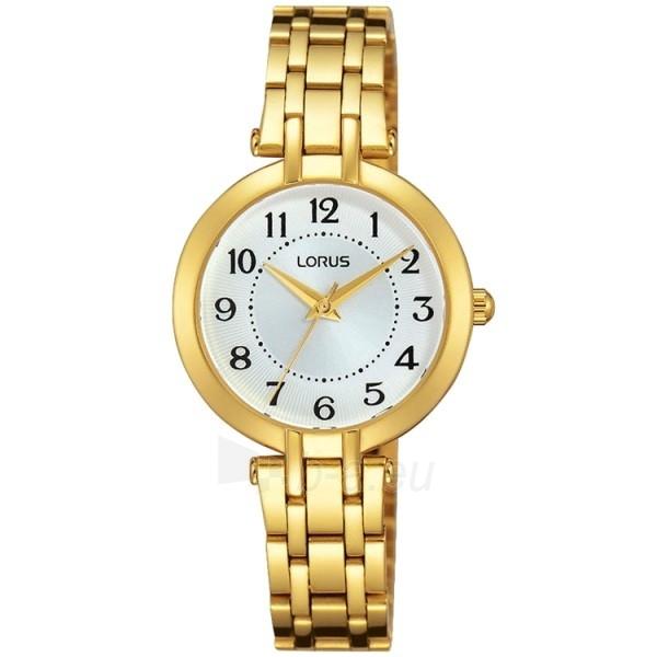 Sieviešu pulkstenis LORUS RG290KX-9 Paveikslėlis 1 iš 6 310820004147