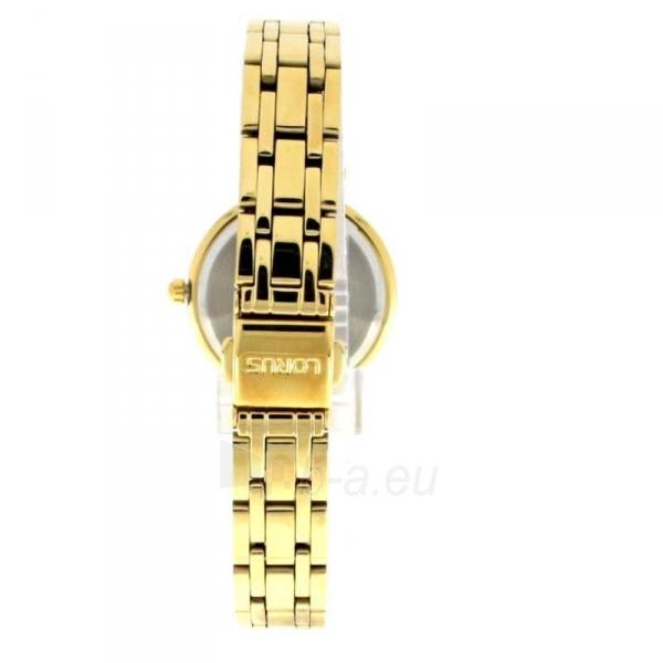 Sieviešu pulkstenis LORUS RG290KX-9 Paveikslėlis 4 iš 6 310820004147