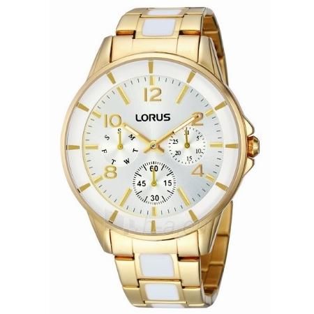 Moteriškas laikrodis LORUS RP654AX-9 Paveikslėlis 1 iš 1 30069509423