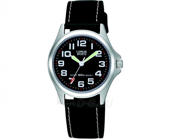 Moteriškas laikrodis Lorus RRS53LX9 Paveikslėlis 1 iš 1 30069505459