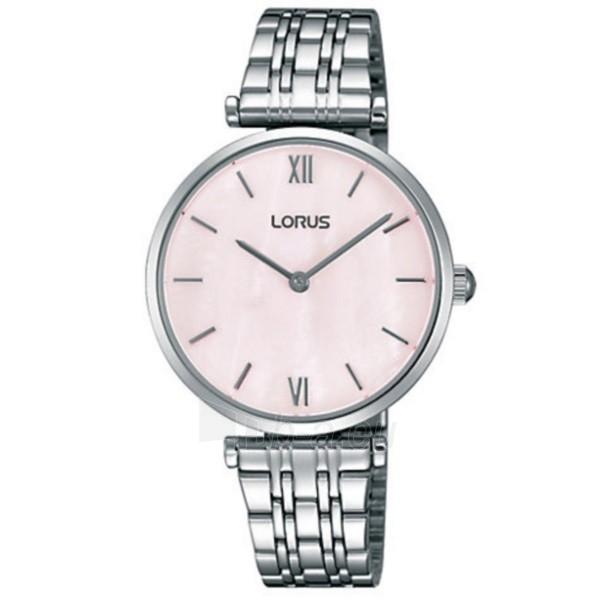 Moteriškas laikrodis LORUS RRW91EX-9 Paveikslėlis 1 iš 5 310820004158