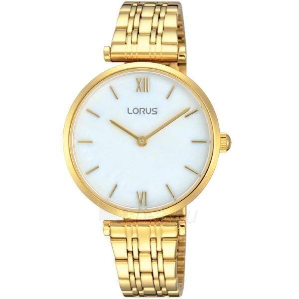 Moteriškas laikrodis LORUS RRW92EX-9 Paveikslėlis 1 iš 5 310820004157