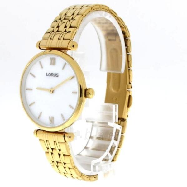 Moteriškas laikrodis LORUS RRW92EX-9 Paveikslėlis 4 iš 5 310820004157