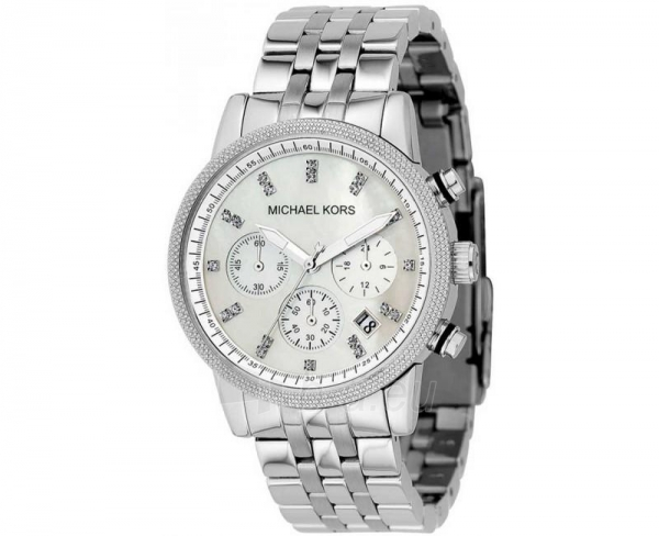 Moteriškas laikrodis Michael Kors MK 5020 Paveikslėlis 1 iš 1 30069503157