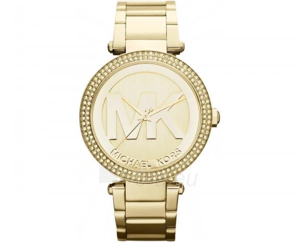 Moteriškas laikrodis Michael Kors MK 5784 Paveikslėlis 1 iš 1 30069504298