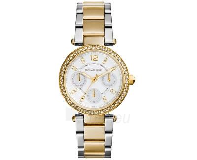 Moteriškas laikrodis Michael Kors MK 6055 Paveikslėlis 1 iš 1 310820028180