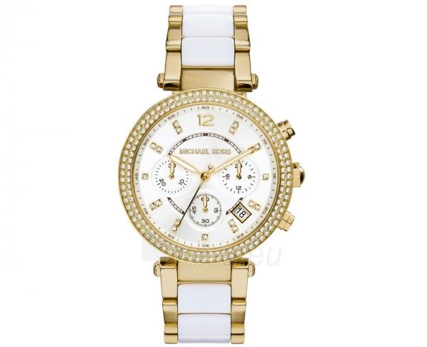 Moteriškas laikrodis Michael Kors MK 6119 Paveikslėlis 1 iš 1 30069508749