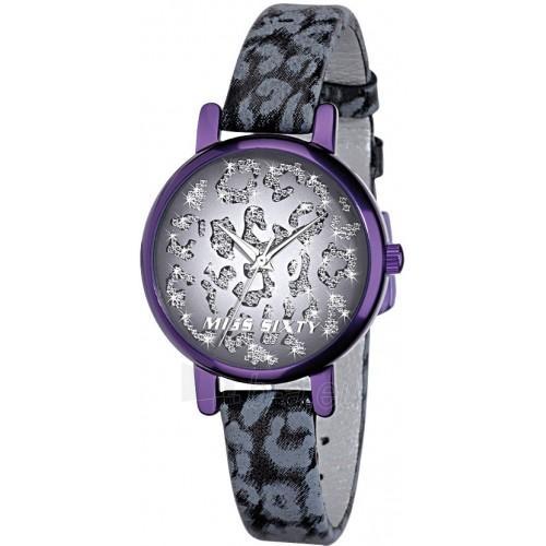 Moteriškas laikrodis Miss Sixty Disco SHW005 Paveikslėlis 1 iš 1 30069503211