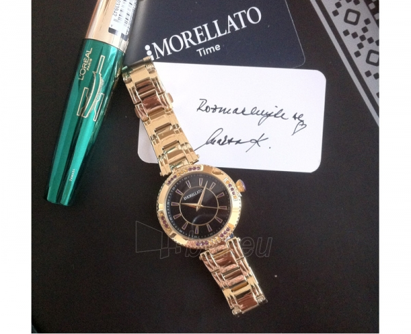 Moteriškas laikrodis Morellato Ventotene R0153130501 Paveikslėlis 3 iš 5 30069506428