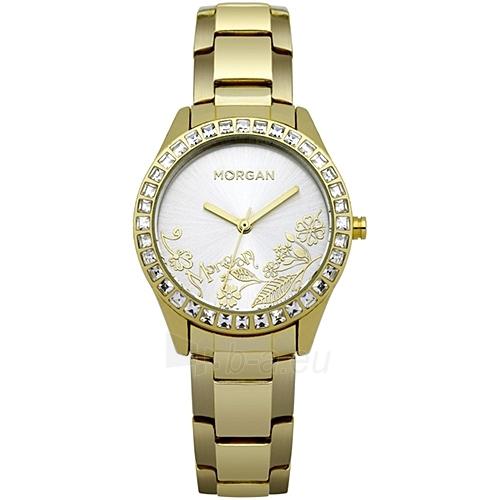 Women\'s watches MORGAN  M1010GMSS Paveikslėlis 1 iš 1 30069508960