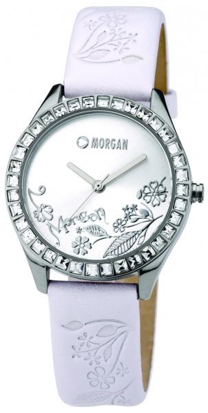 Moteriškas laikrodis MORGAN  M1010WSS Paveikslėlis 1 iš 1 30069508962