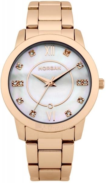 Women\'s watches MORGAN  M1105RGM Paveikslėlis 1 iš 1 30069508964