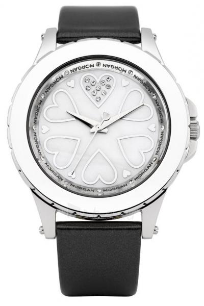 Moteriškas laikrodis MORGAN  M1128S Paveikslėlis 1 iš 1 30069509966