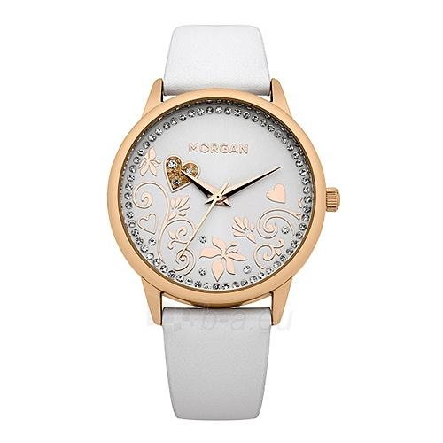 Women's watches MORGAN  M1130WRG Paveikslėlis 1 iš 1 30069509967