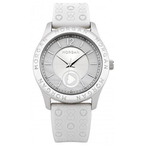 Women\'s watches MORGAN  M1132W Paveikslėlis 1 iš 1 30069508969