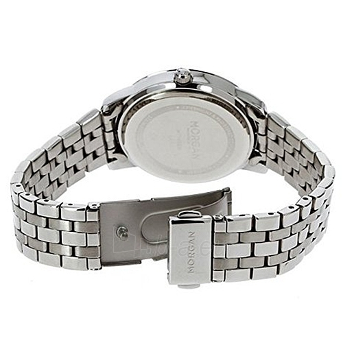 Moteriškas laikrodis MORGAN  M1140BM Paveikslėlis 3 iš 3 30069508972