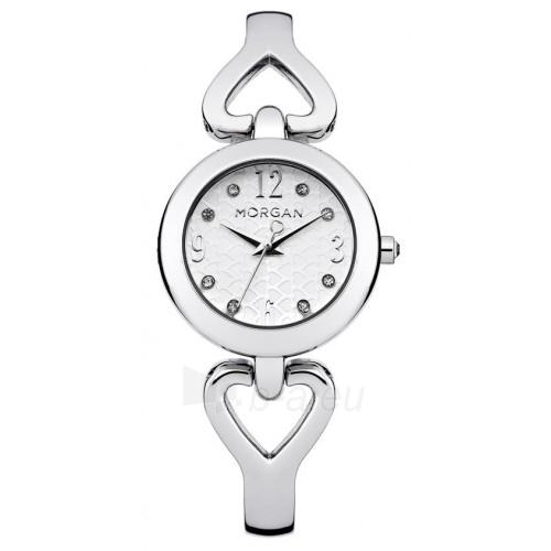 Women\'s watches MORGAN  M1175SM Paveikslėlis 1 iš 1 30069508987