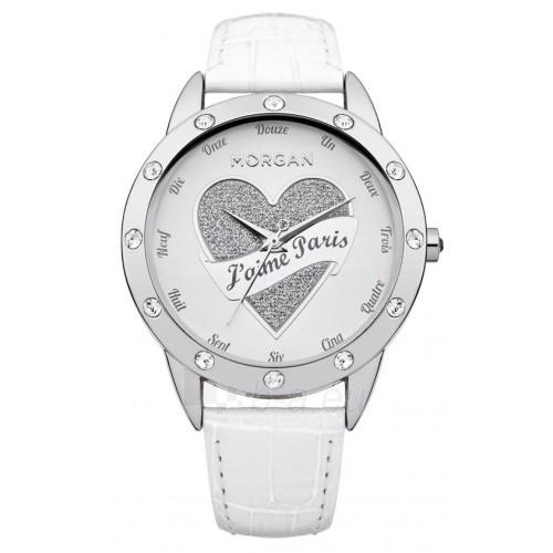 Moteriškas laikrodis MORGAN  M1178W Paveikslėlis 1 iš 1 30069508993