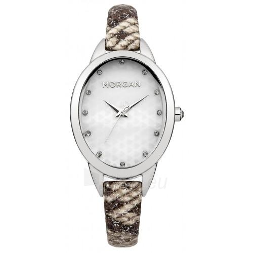 Women\'s watches MORGAN  M1186SM Paveikslėlis 1 iš 2 30069508996