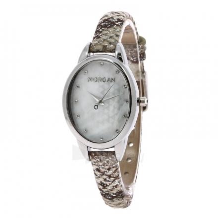 Women\'s watches MORGAN  M1186SM Paveikslėlis 2 iš 2 30069508996