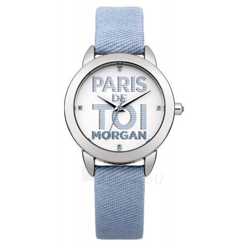 Women\'s watches MORGAN  M1195D Paveikslėlis 1 iš 1 30069509002