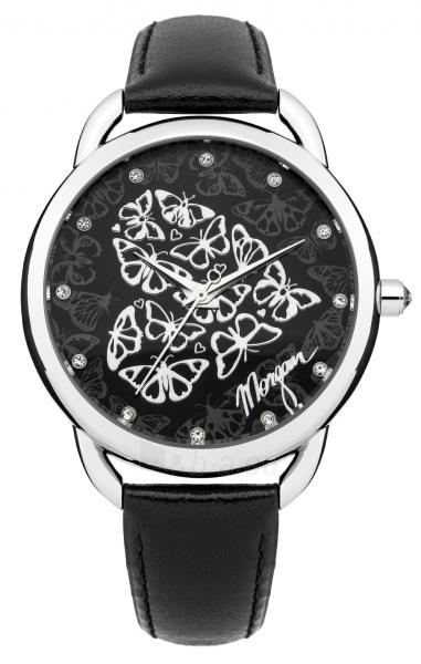 Moteriškas laikrodis MORGAN  M1197B Paveikslėlis 1 iš 1 30069509004