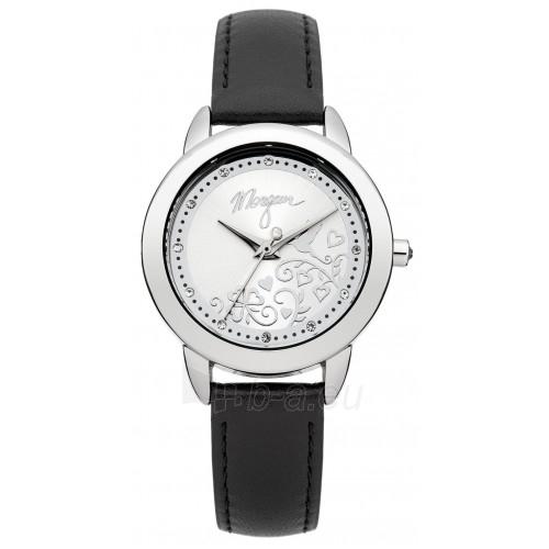 Moteriškas laikrodis MORGAN  M1200B Paveikslėlis 1 iš 1 30069509008