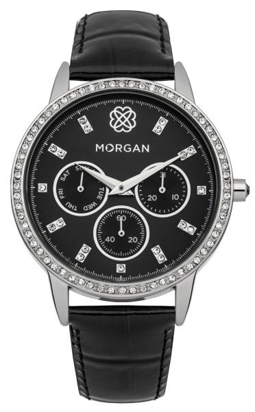 Sieviešu pulkstenis MORGAN  M1218B Paveikslėlis 1 iš 1 30069509014
