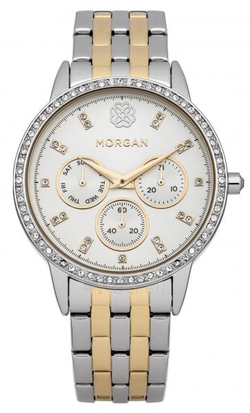 Sieviešu pulkstenis MORGAN  M1218SGM Paveikslėlis 1 iš 1 30069509015