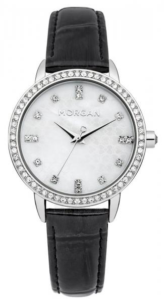 Moteriškas laikrodis MORGAN  M1222B Paveikslėlis 1 iš 1 30069509016